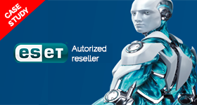 Eset solutions