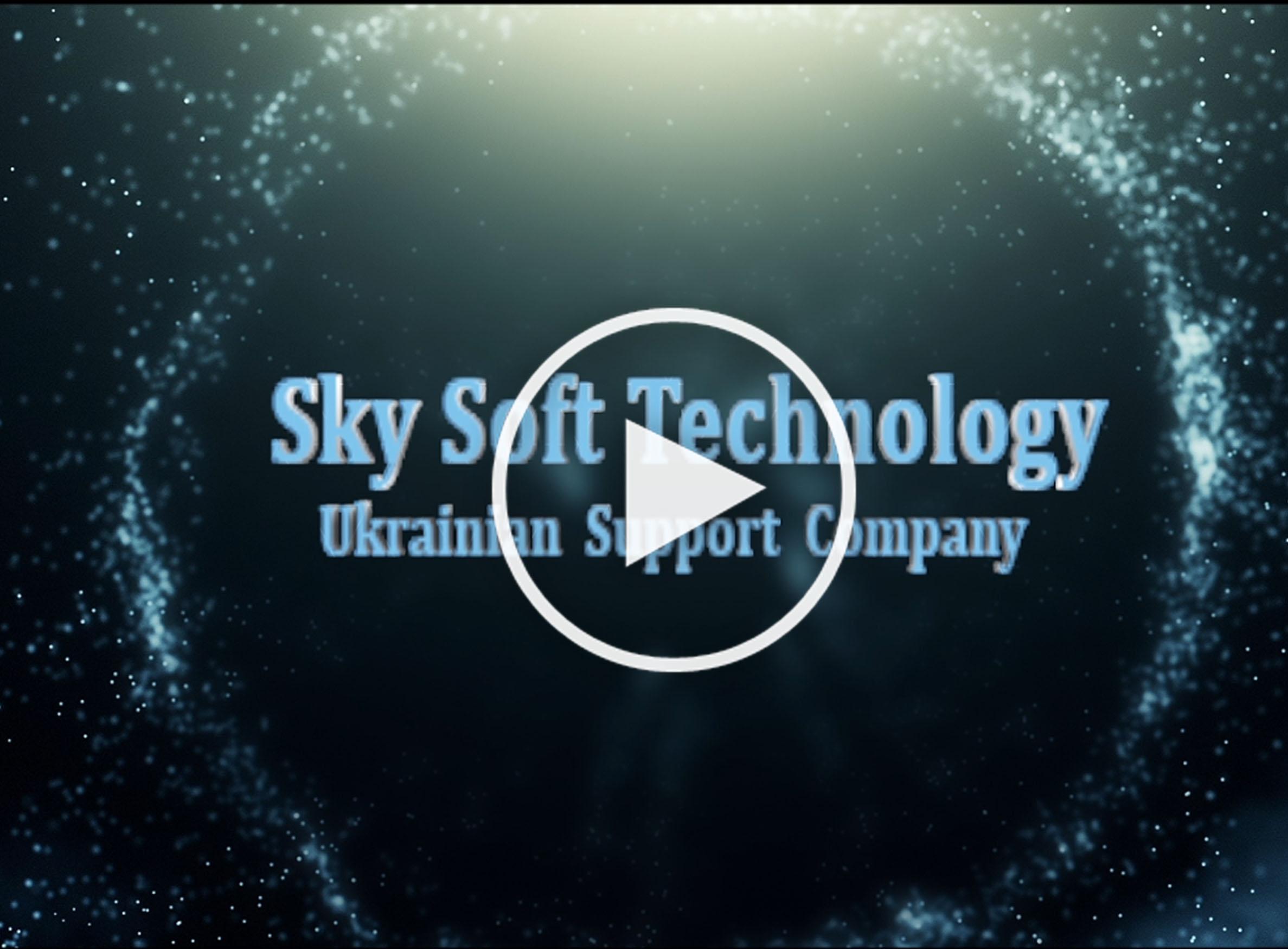 Intro Sky Soft Technology